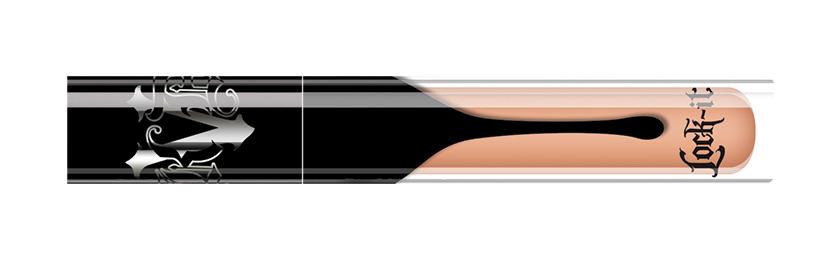 Kat Von D Lock-It Concealer Crème, $34