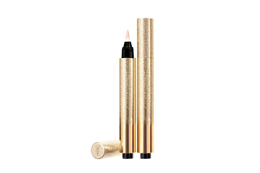 Yves Saint Laurent Touche Éclat Collector Sparkle Clash Edition, $50