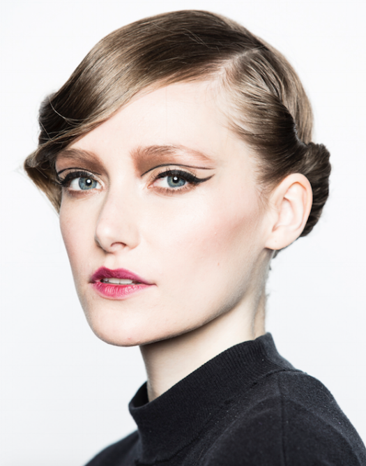 Photo by Norman Wong for Maybelline New York.