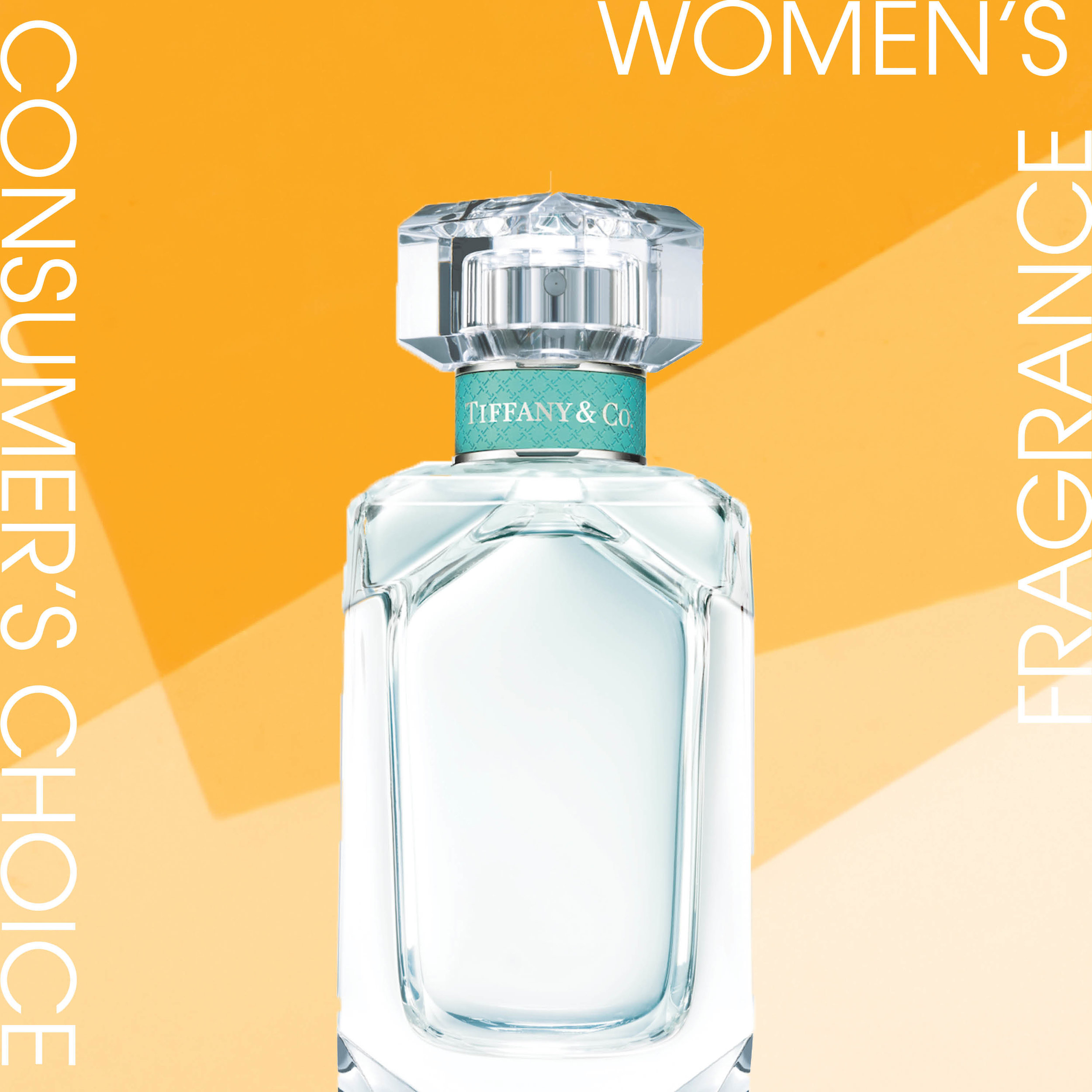 Consumers' Choice - Women's Fragrance