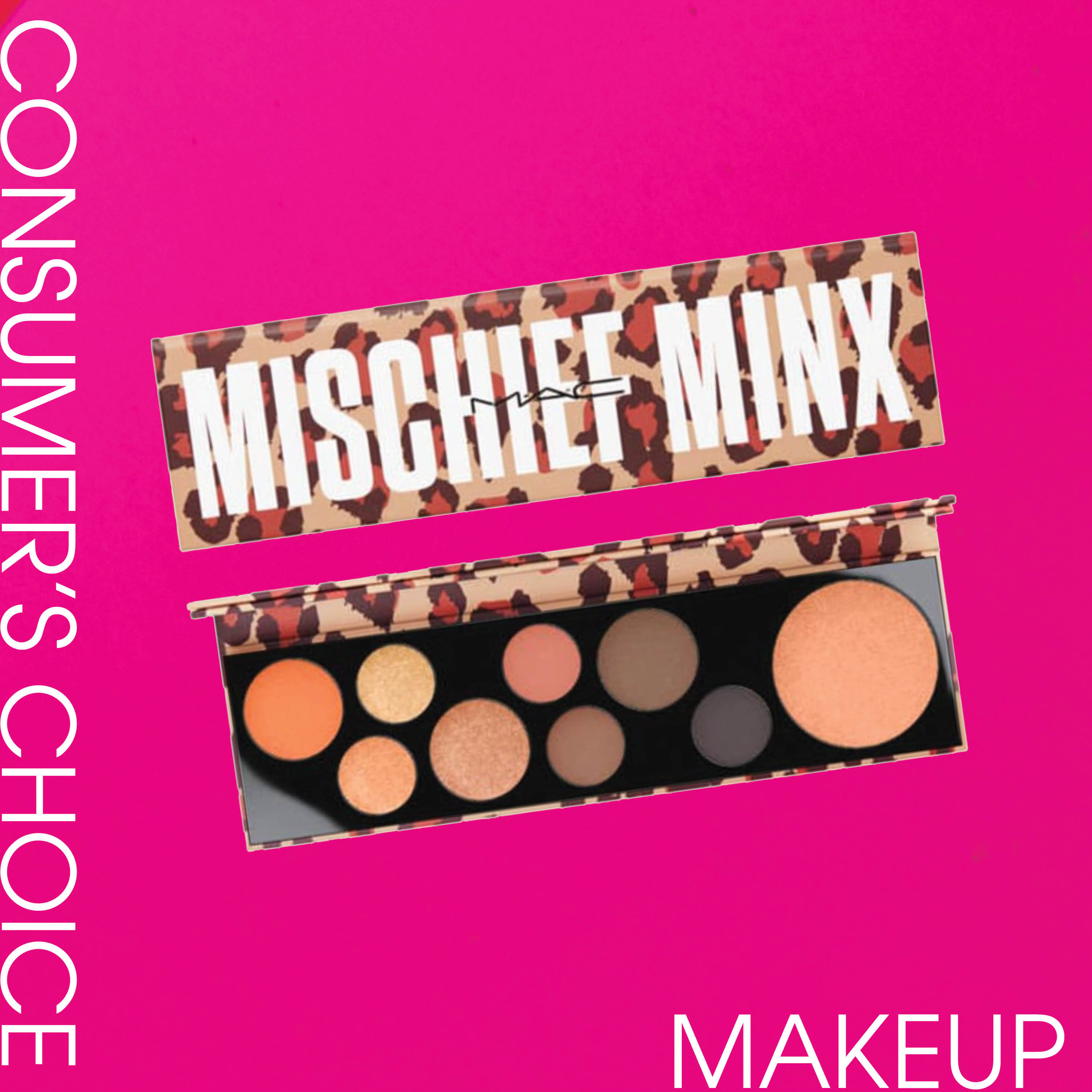 Consumers' Choice - Makeup
