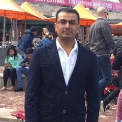 Prakash Patel  Head of MEET Western Region