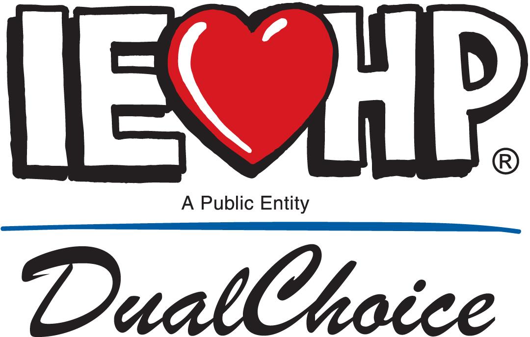 IEHP Dual Choice