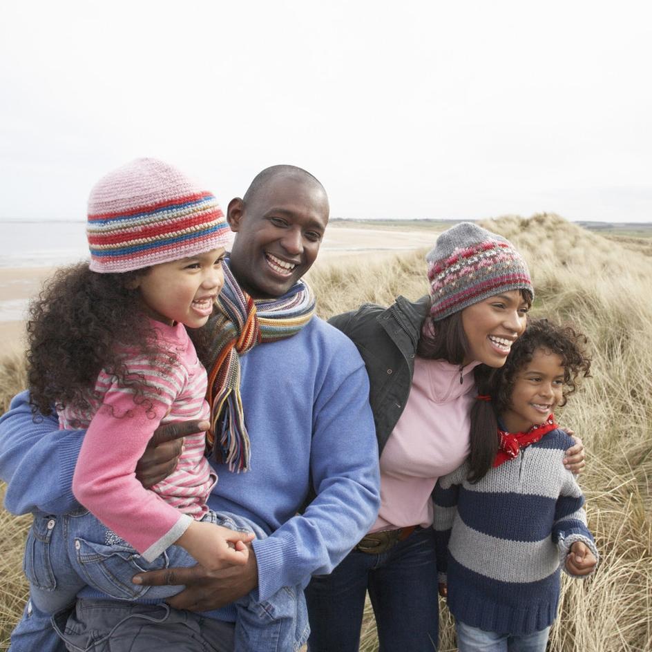 Transforming Families