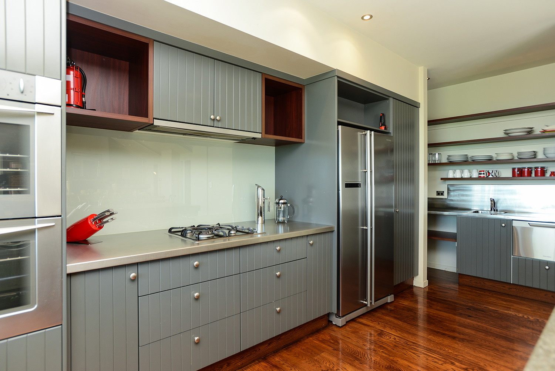 HIGHCLIFF Accommodation - Kitchen