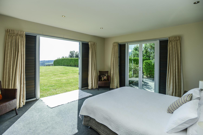 HIGHCLIFF Accommodation - Bedroom 1