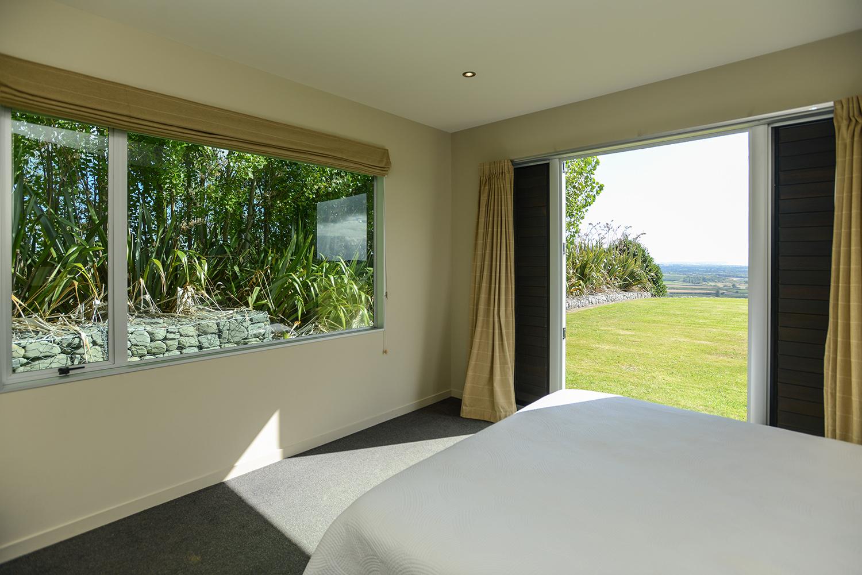 HIGHCLIFF Accommodation - Bedroom 3
