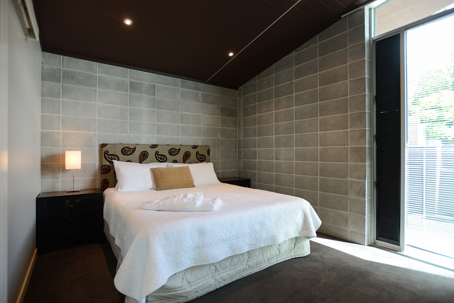 EDGECLIFF Accommodation - Bedroom 2
