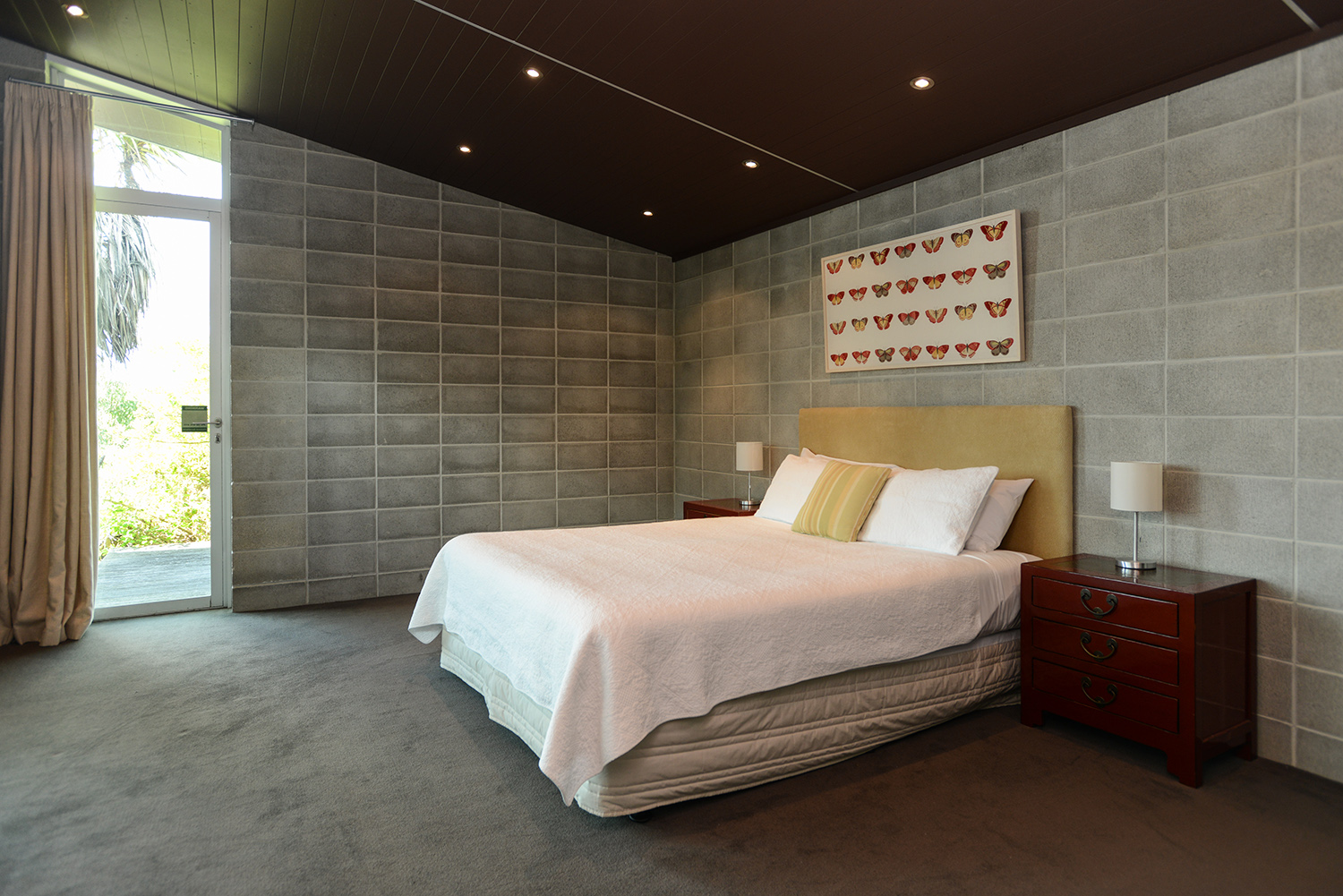 EDGECLIFF Accommodation - Bedroom 1
