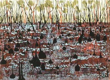 Bushfire III