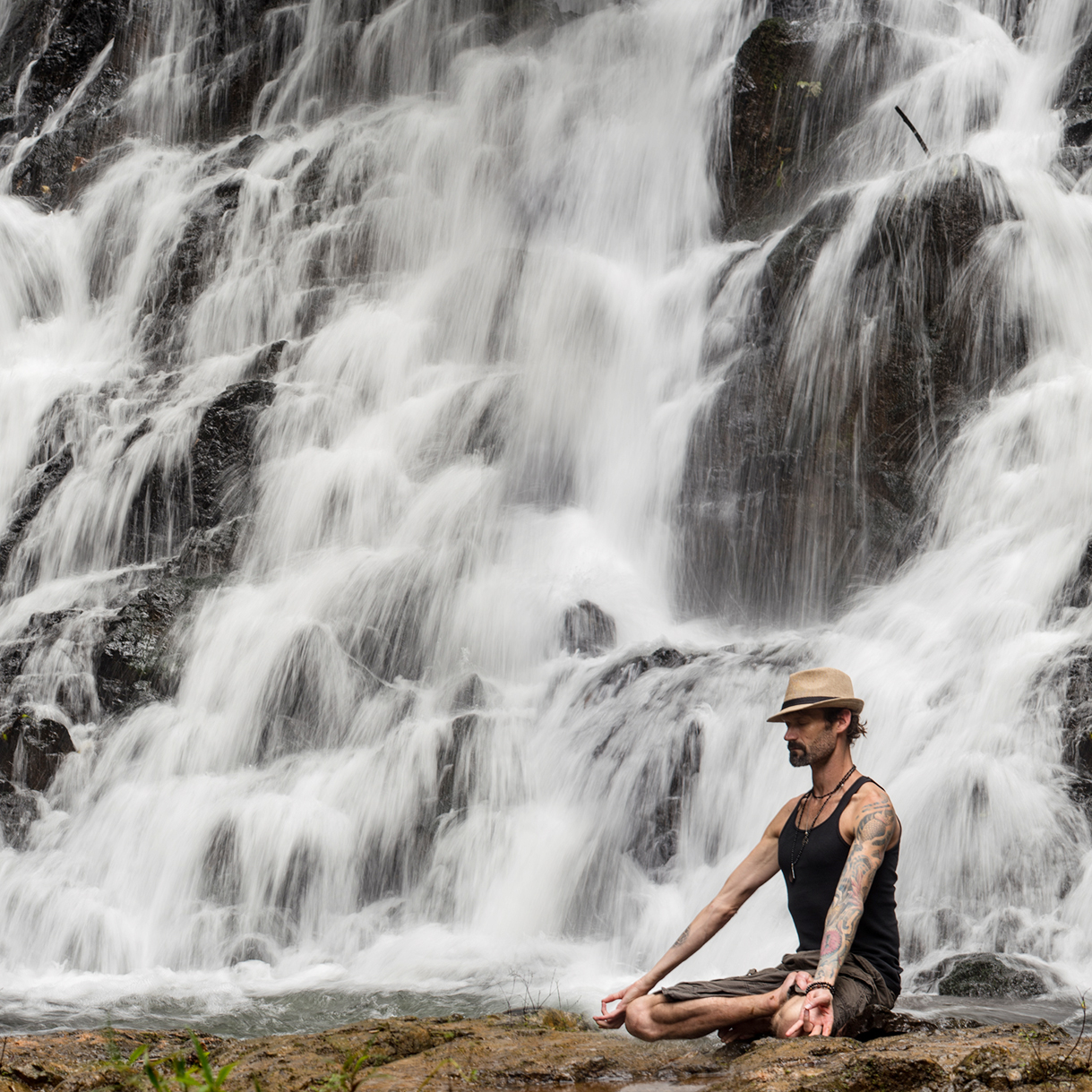 Yoga Photography & Video Costa Rica