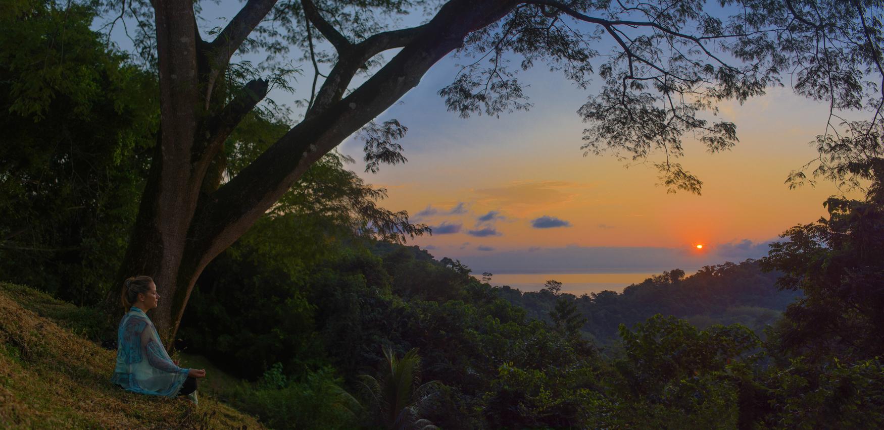 Sunrise-Jungle-Meditation-Costa-Rica-TheSanctuary-Montezuma