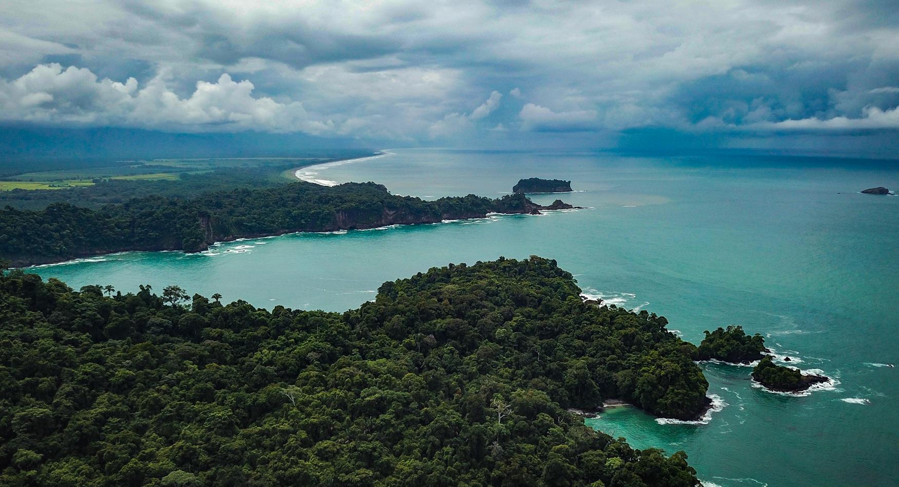 YogaRetreat-Drone-Photography-Costa-Rica-ManuelAntonio