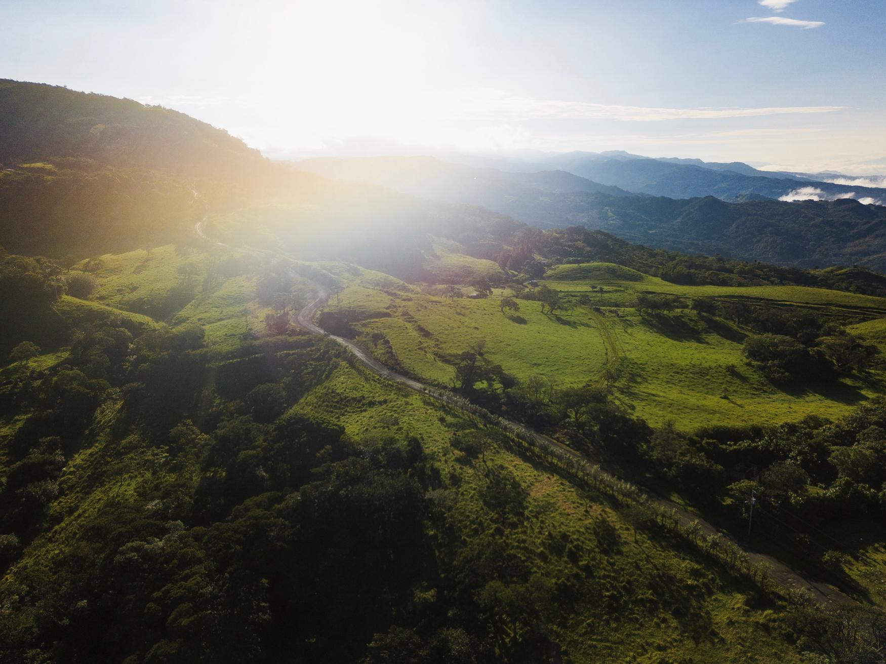 VidaMountain-YogaRetreat-Drone-Photography-Costa-Rica