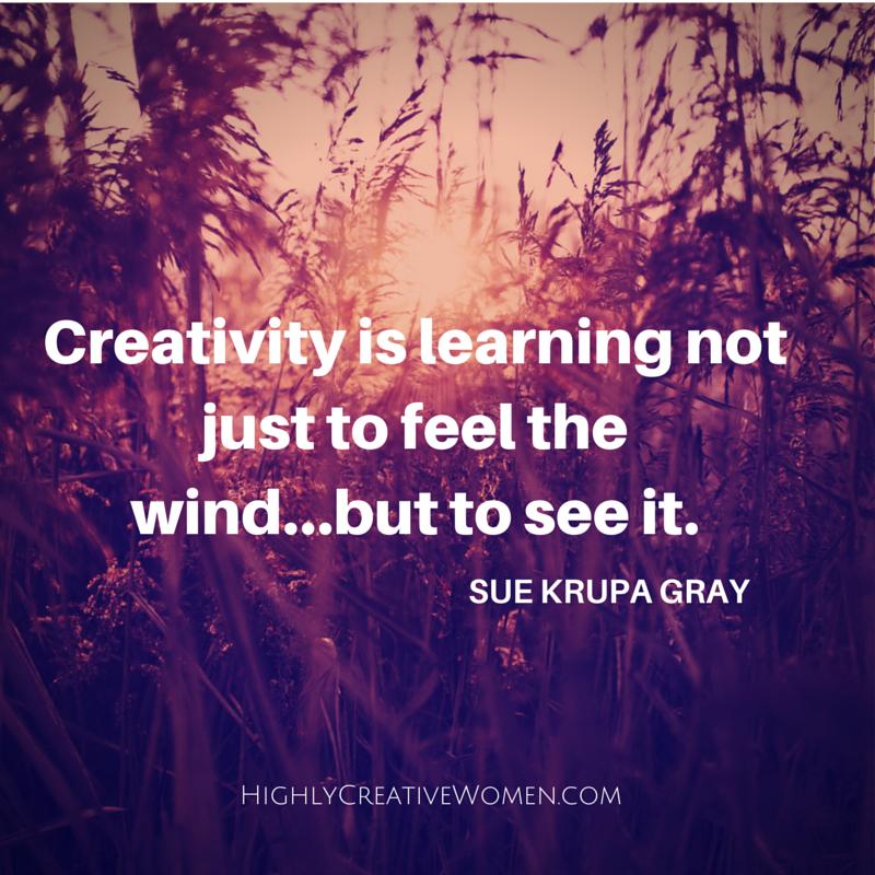 Creativity SKG