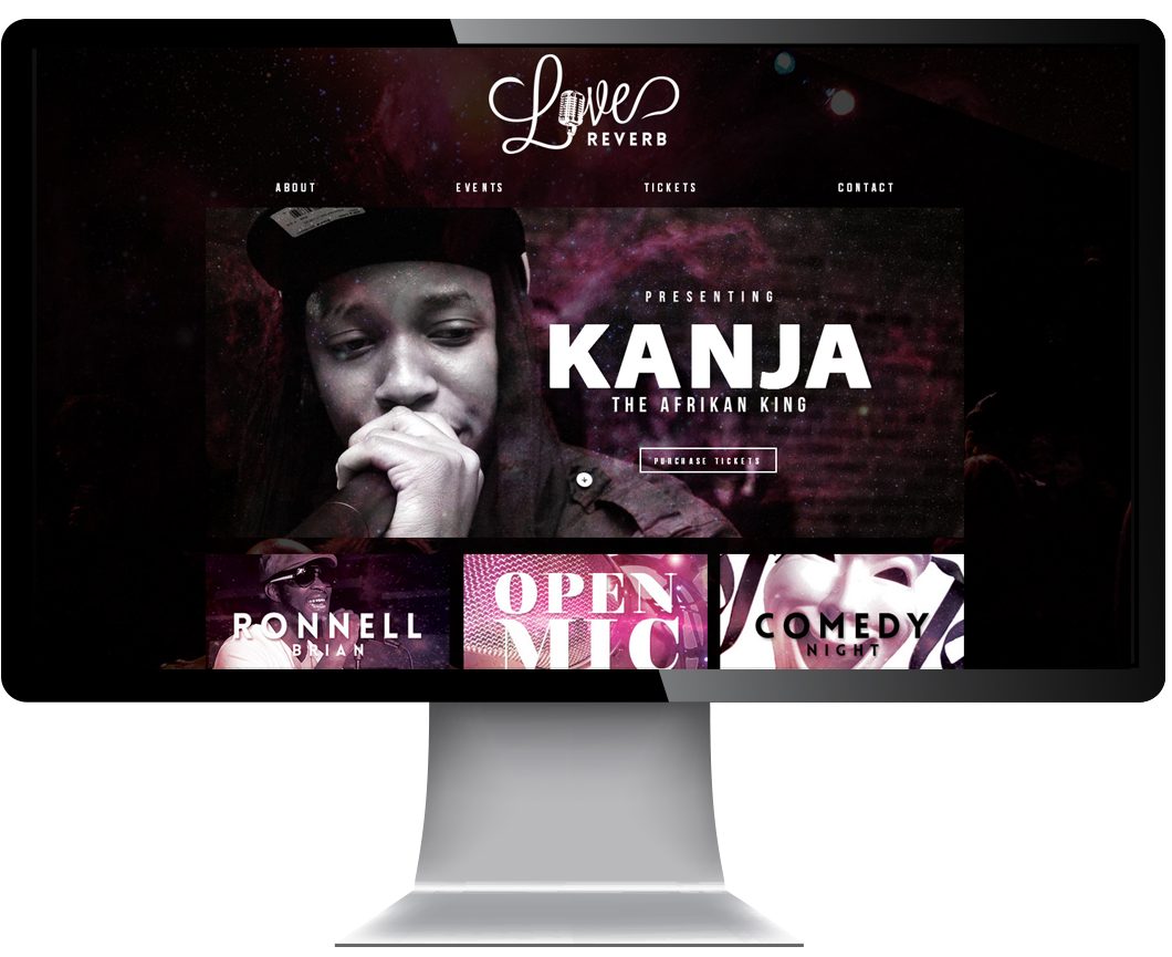 love reverb website