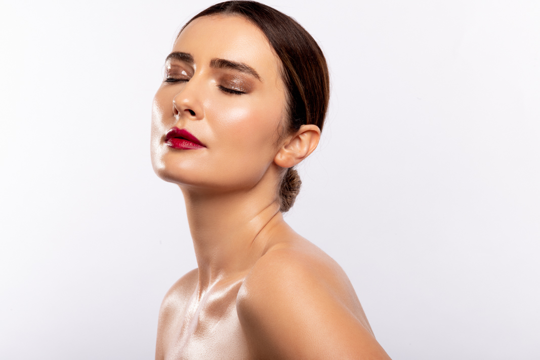Model |   Alexandra    Makeup Artist |   LaShanda