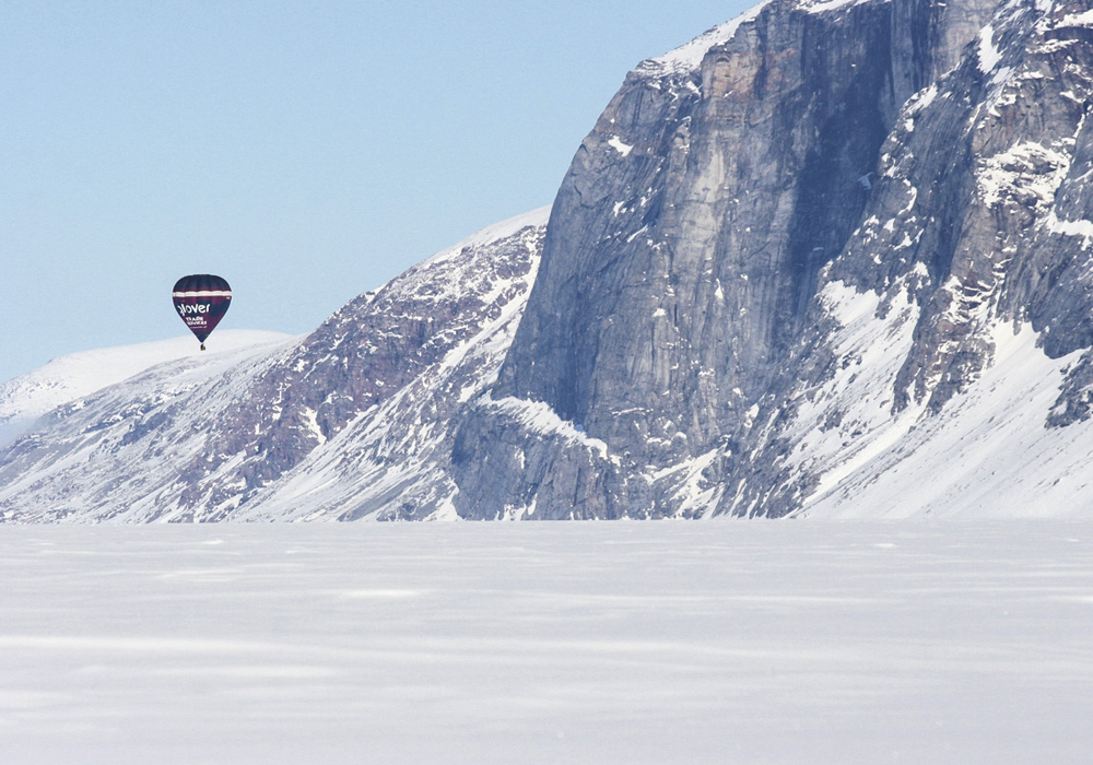 Baffin Safari hot air balloon arctic canada trips tours guides.jpg