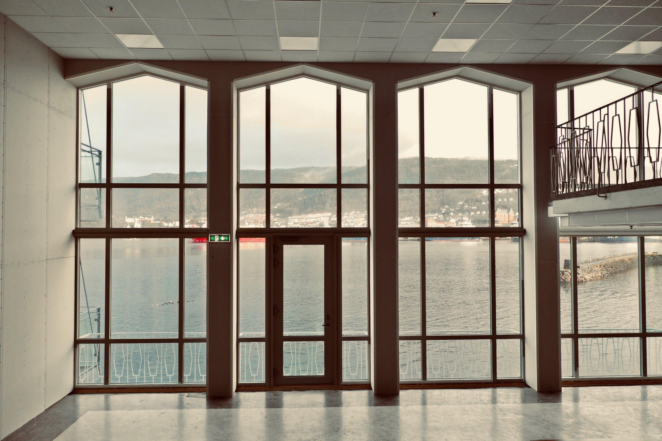 Næringslokaler til salgs - Fleksible lokaler til salgs i Laksevåg.
