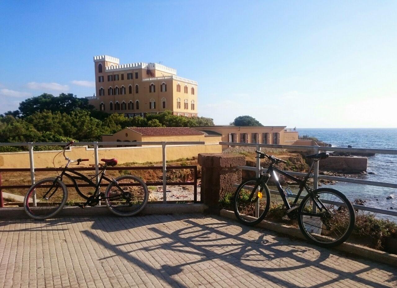 Alghero, Sardinia