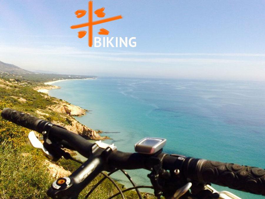 BIKING TOURS IN SARDINIA