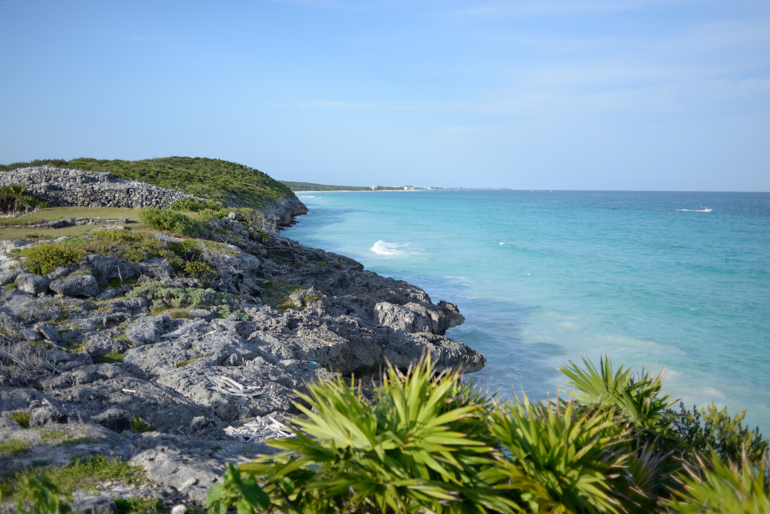 """<strong>TULUM</strong><a href=""""/tulum-travel-guide"""">MEXICO »<a>"""