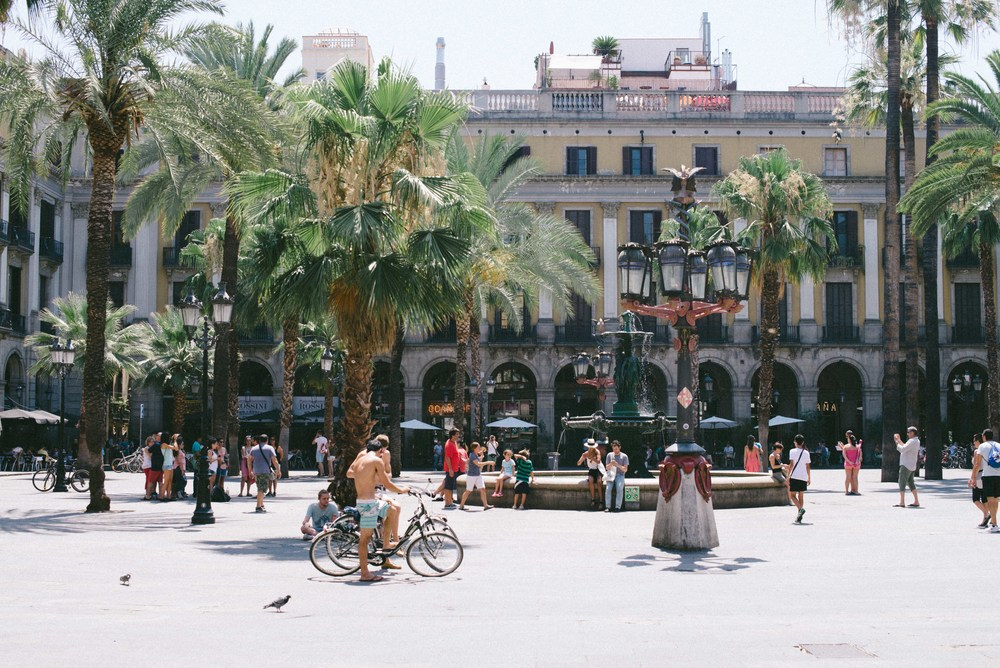 """<strong>UPCOMING: Barcelona</strong><a href=""""/all-travel-guides"""">SPAIN »<a>"""