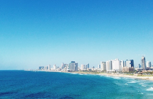 """<strong>UPCOMING: tel aviv</strong><a href=""""/all-travel-guides"""">ISRAEL »<a>"""