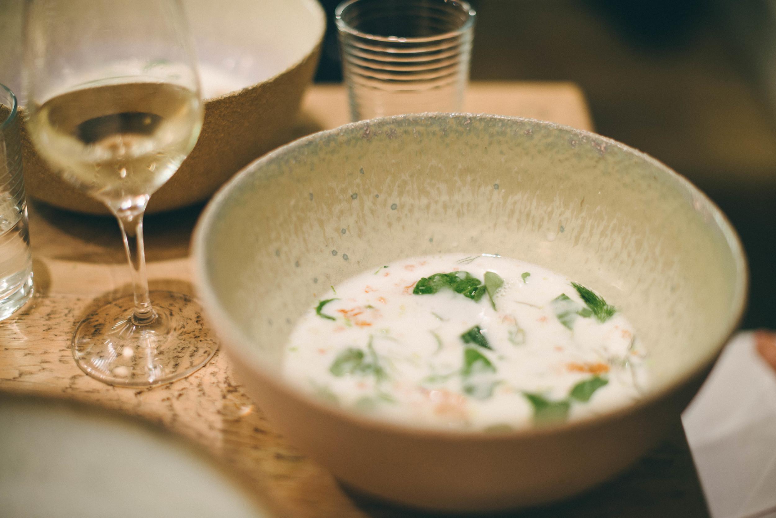 clover-restaurant-paris-soup
