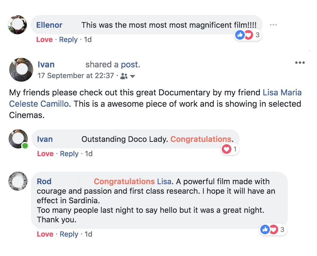 Facebook Praises on Balentes screening.jpg