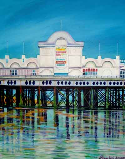 Southsea Pier