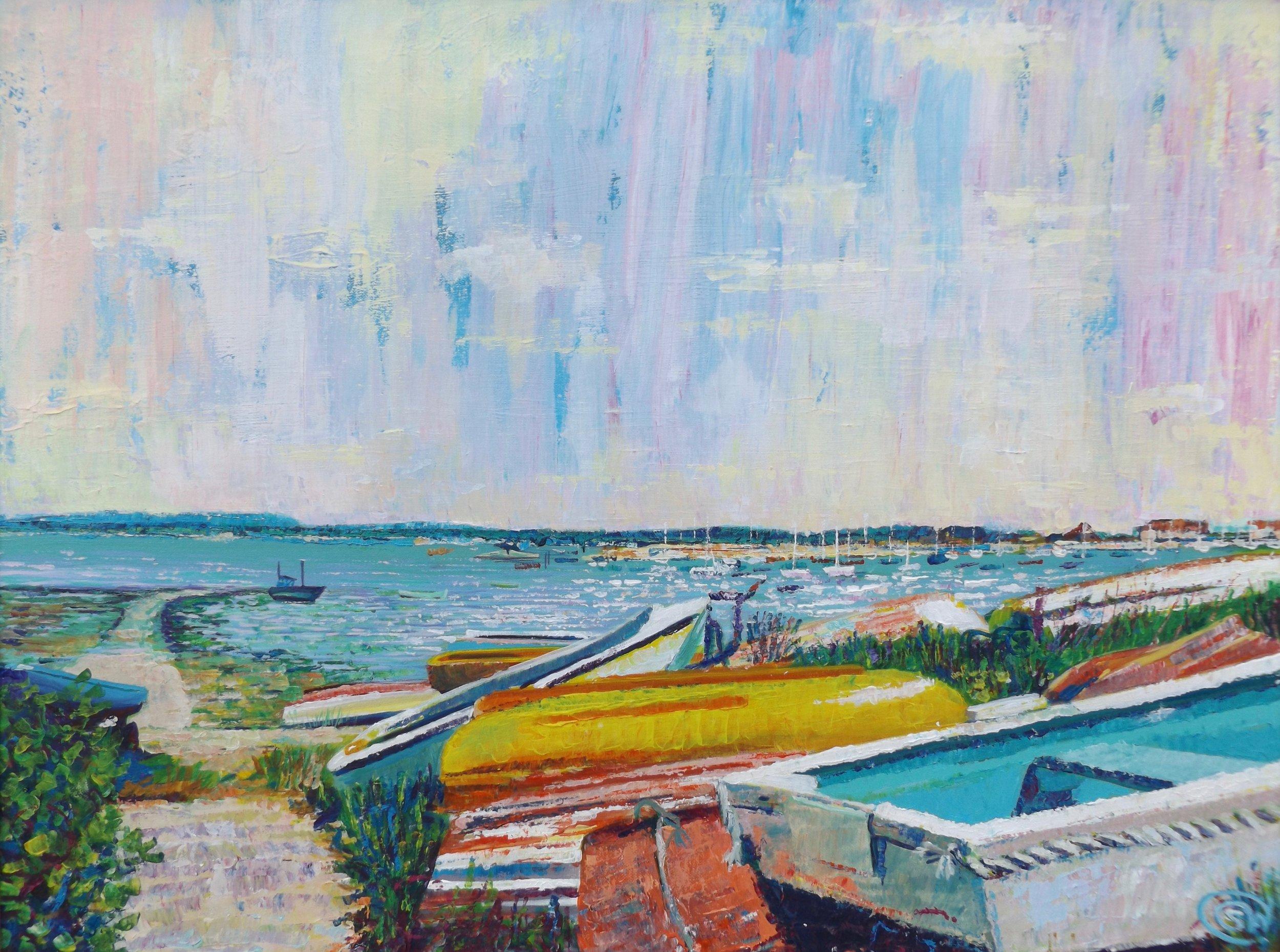 Milton Boats