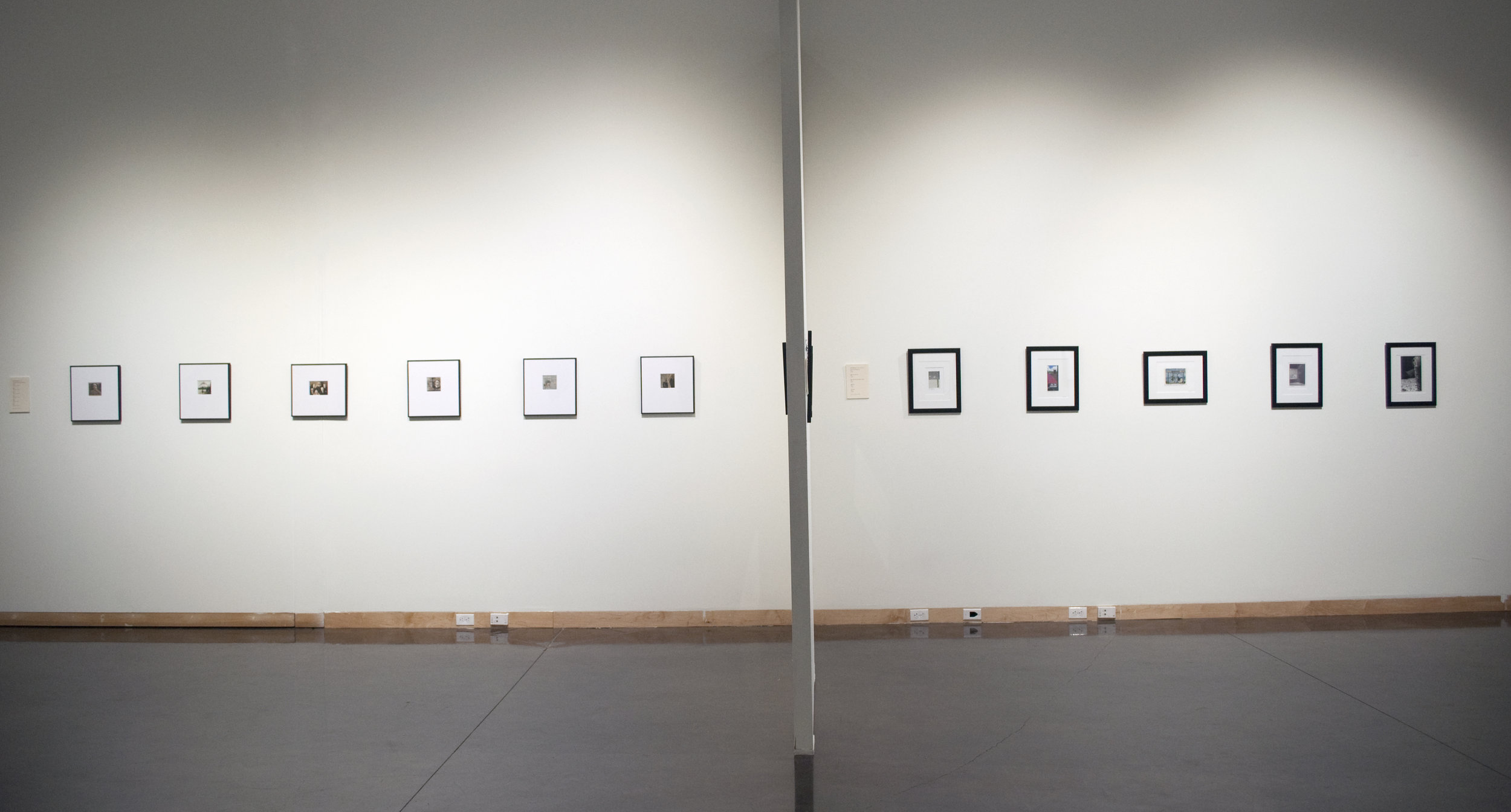 Various Works, Susan Goldstein and Dave Armstrong