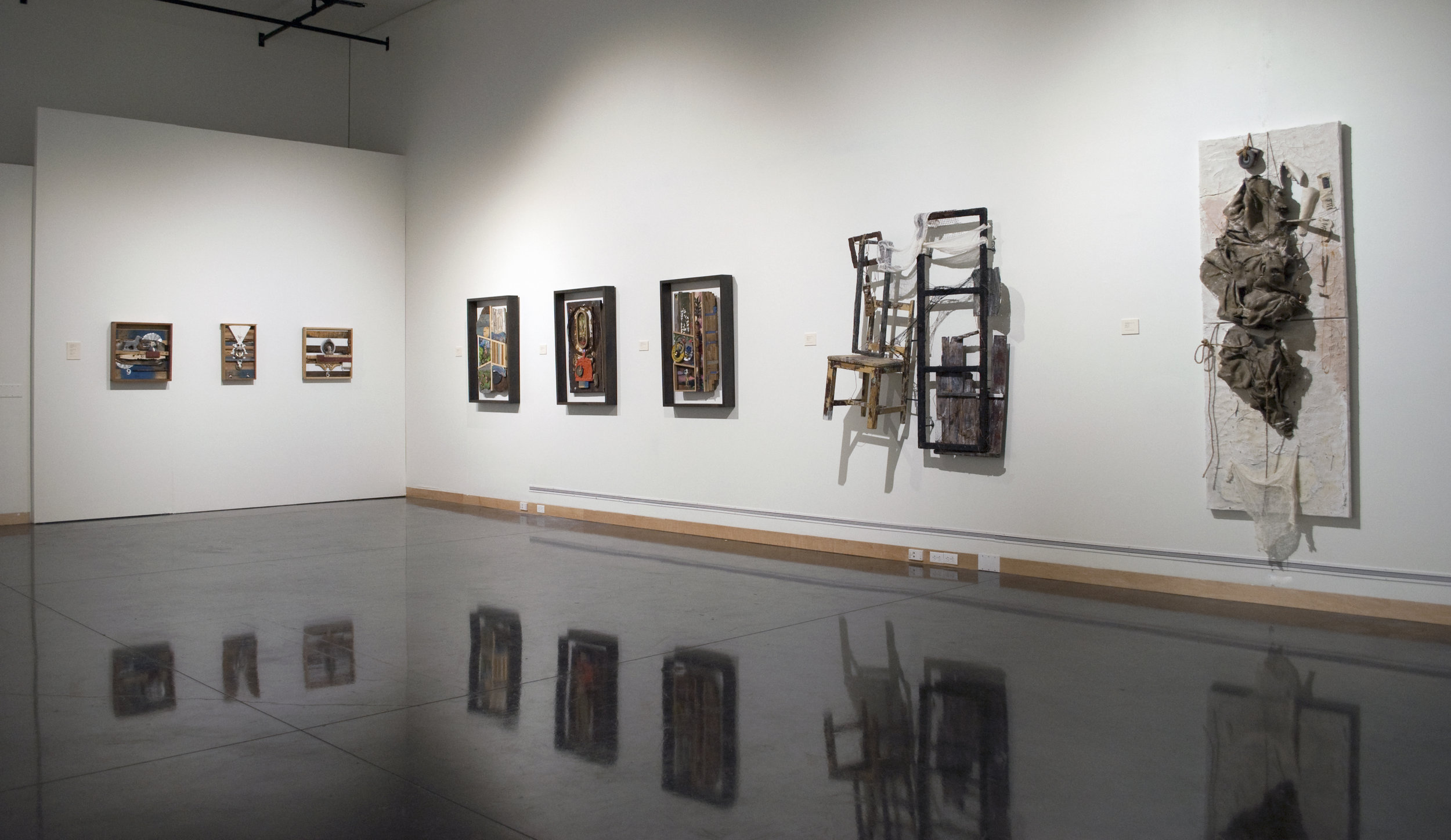 Various Works, Jeremy Grant and Kathryn Hart