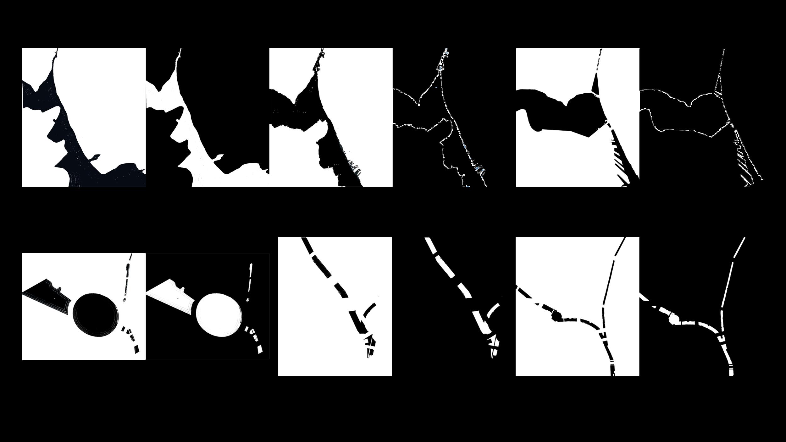 Providence River Evolution