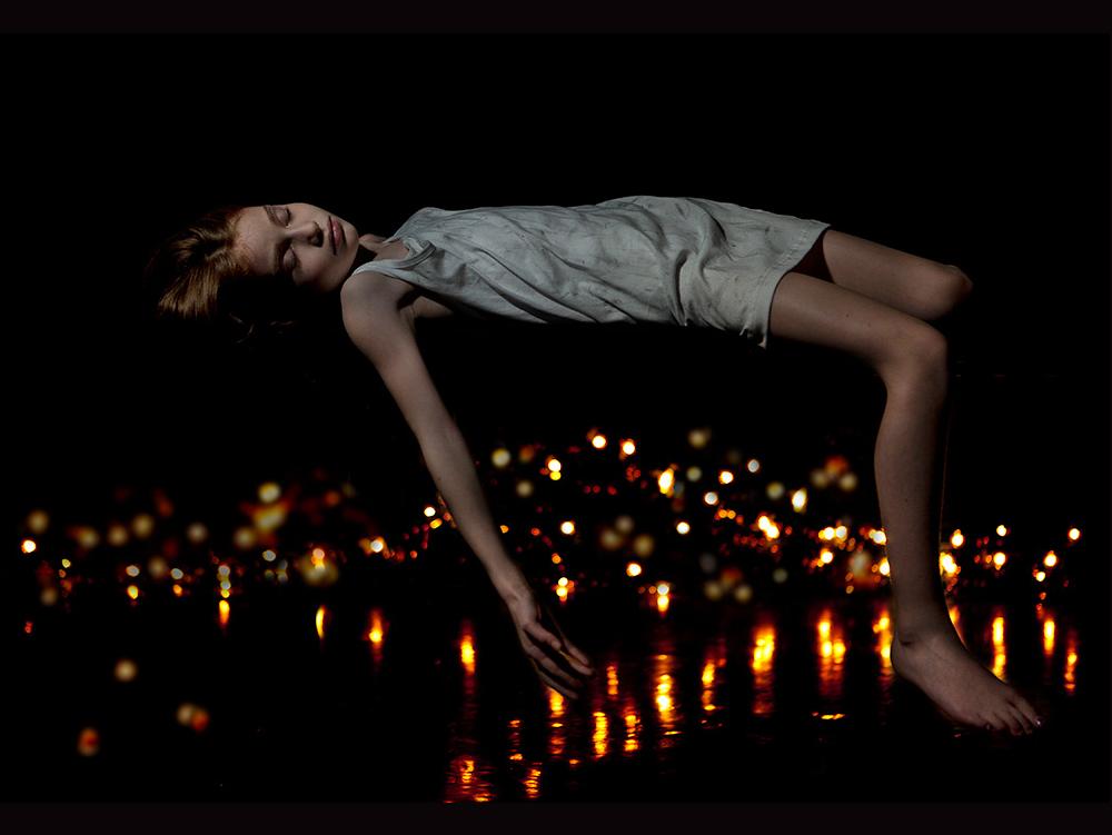 Bella Inspired by Bill Henson, New York.