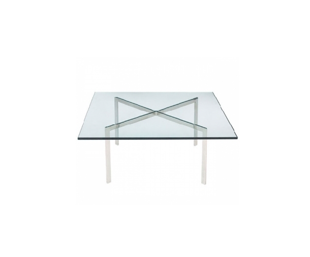 Vintage Mies van der Rohe Barcelona Table