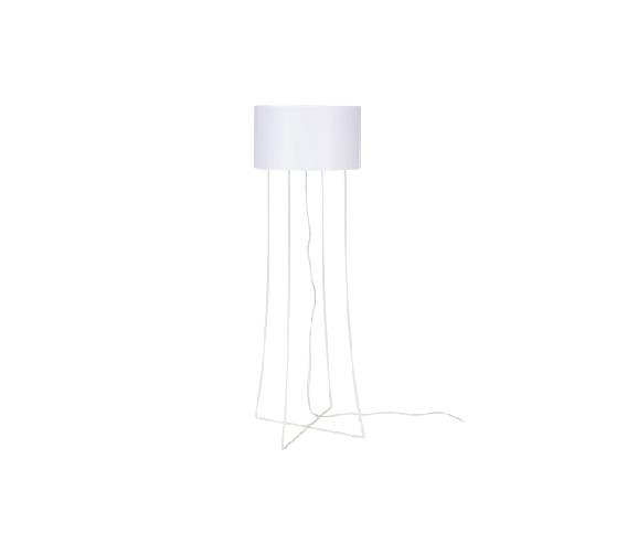 Virgil Floor Lamp