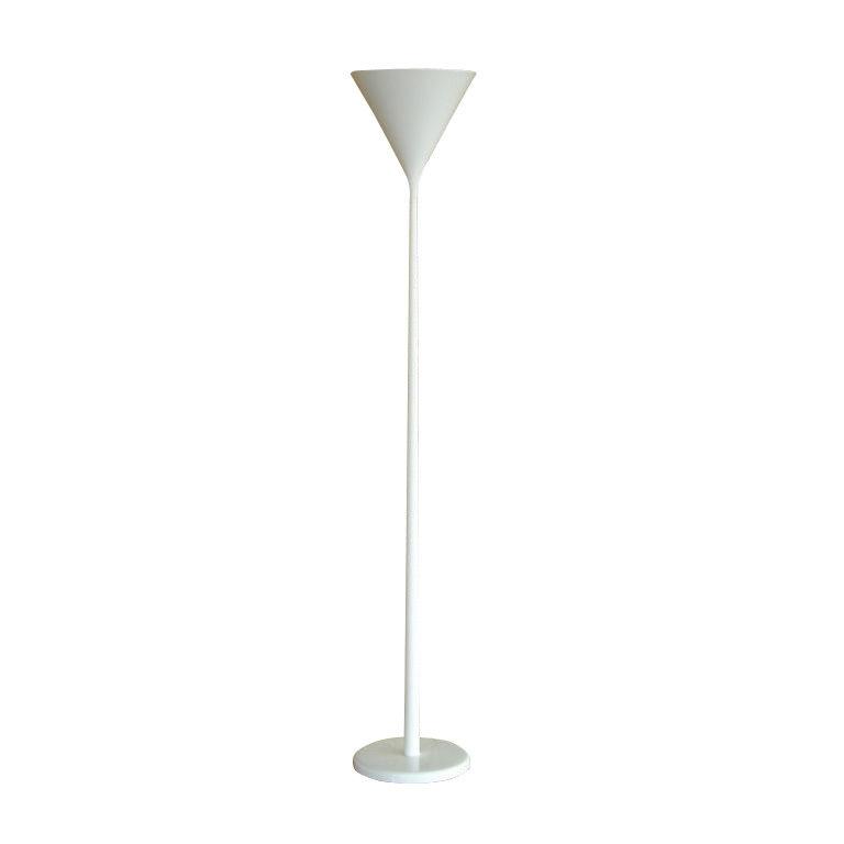 VIntage Nessen Tochiere Floor Lamp