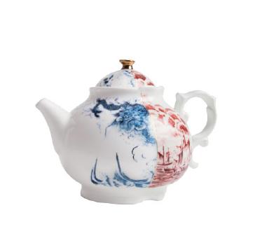 Benvenuti Teapot