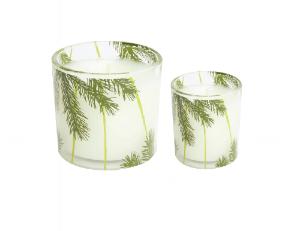 Fraser Fir Candles