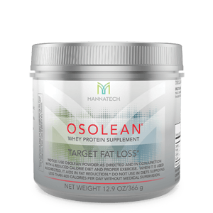 Protein & Fat-loss Support