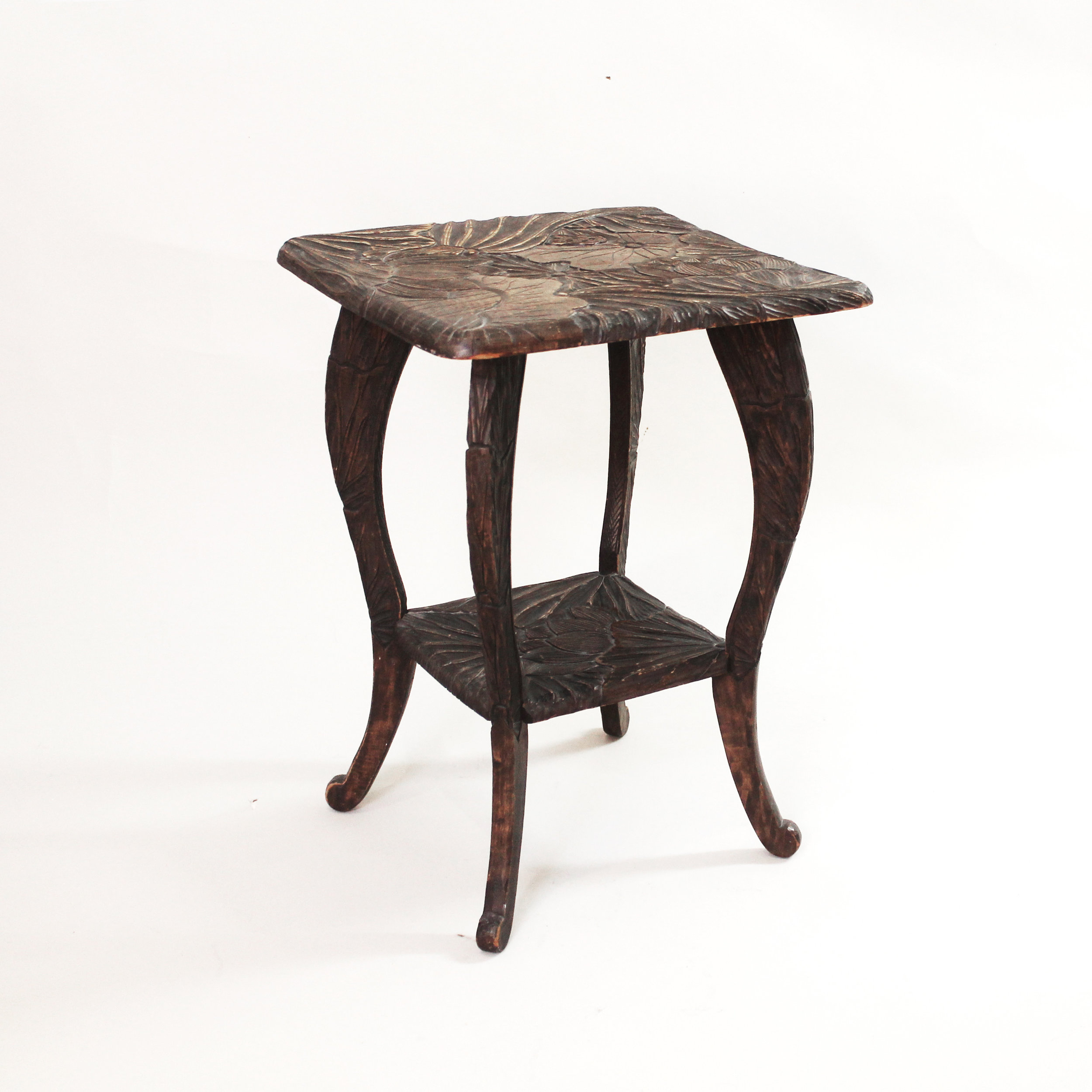 Art Nouveau Side Table.jpg