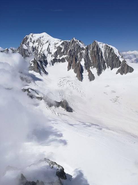 Monte Blance