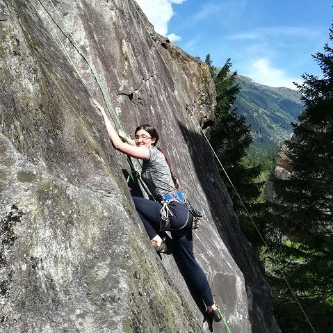 Kletterkurs Zillertal