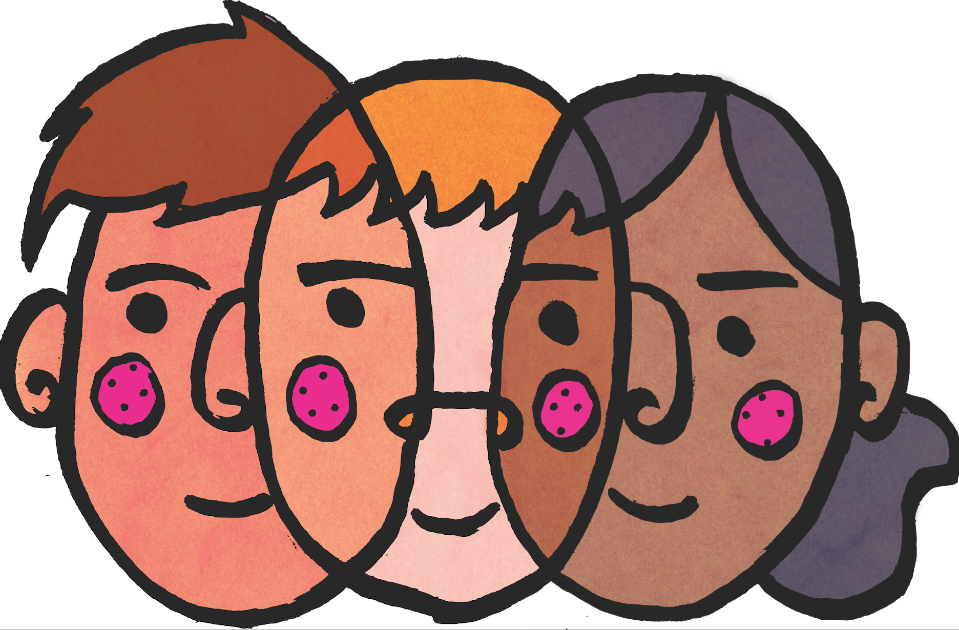 Make and re-make your team. Illustration by Daniel Evans for thiswolf.com