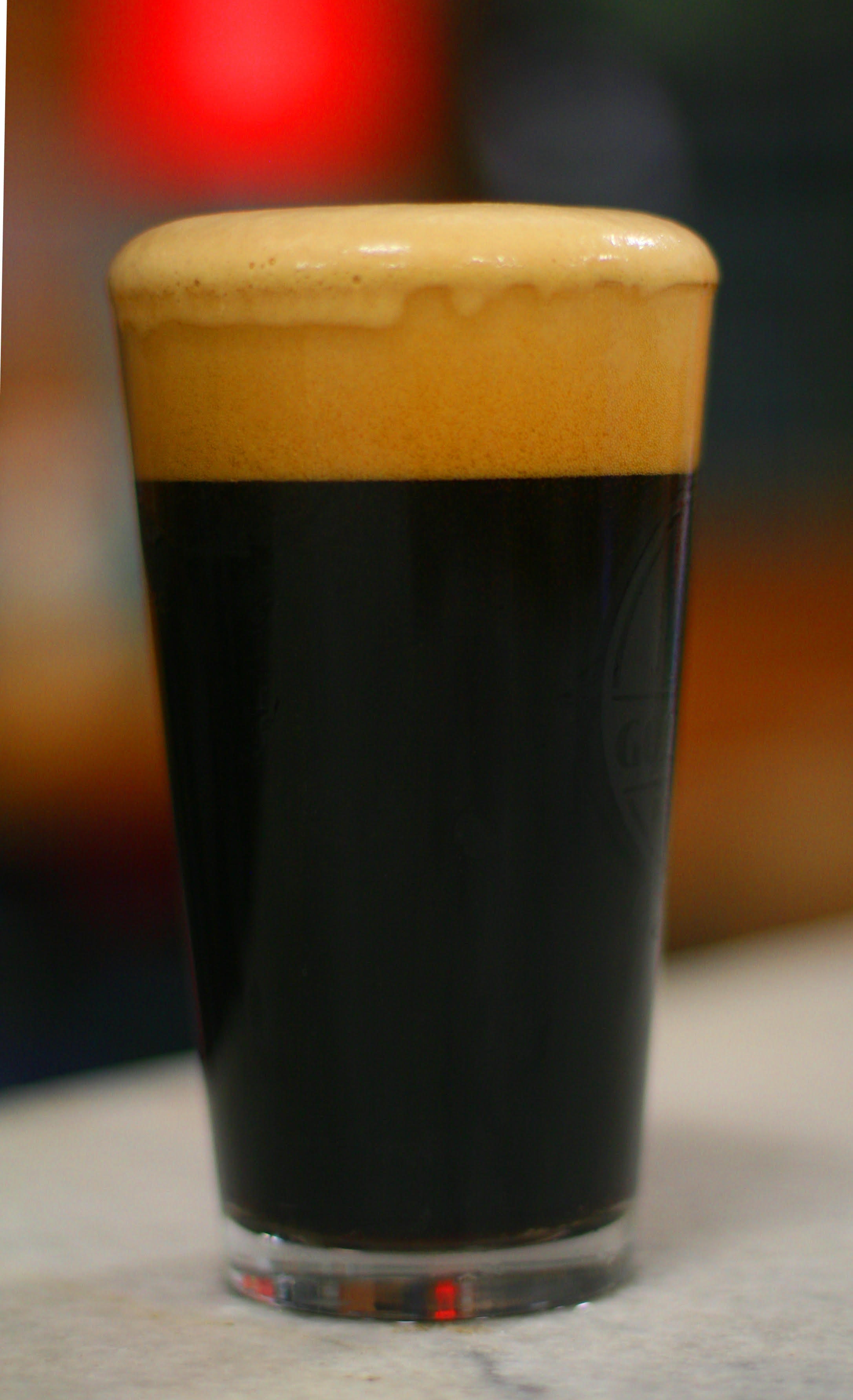 Style:  Baltic Porter  Color:  31.2 L  ABV:  7.0  IBU:  23