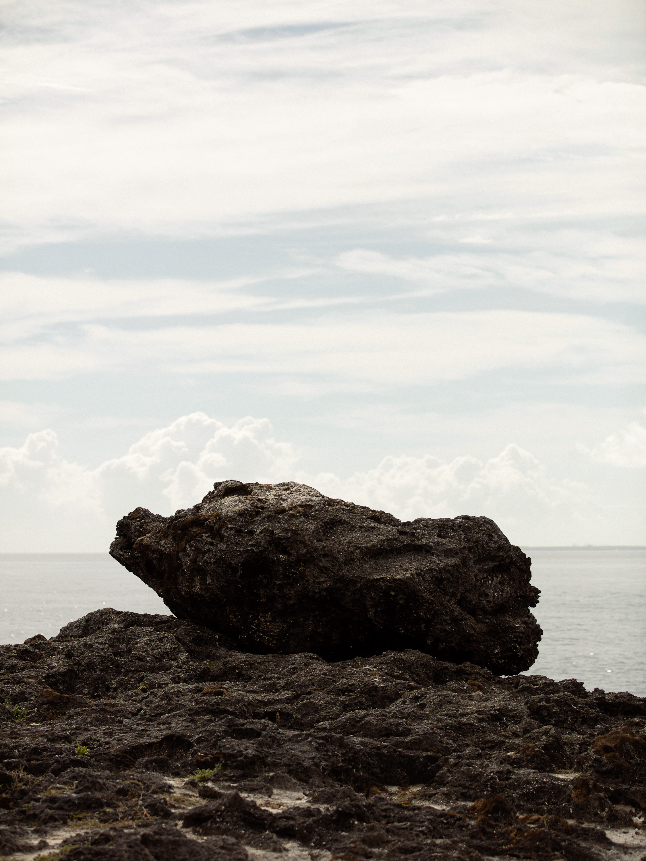 New Caledonia for Air France Magazine