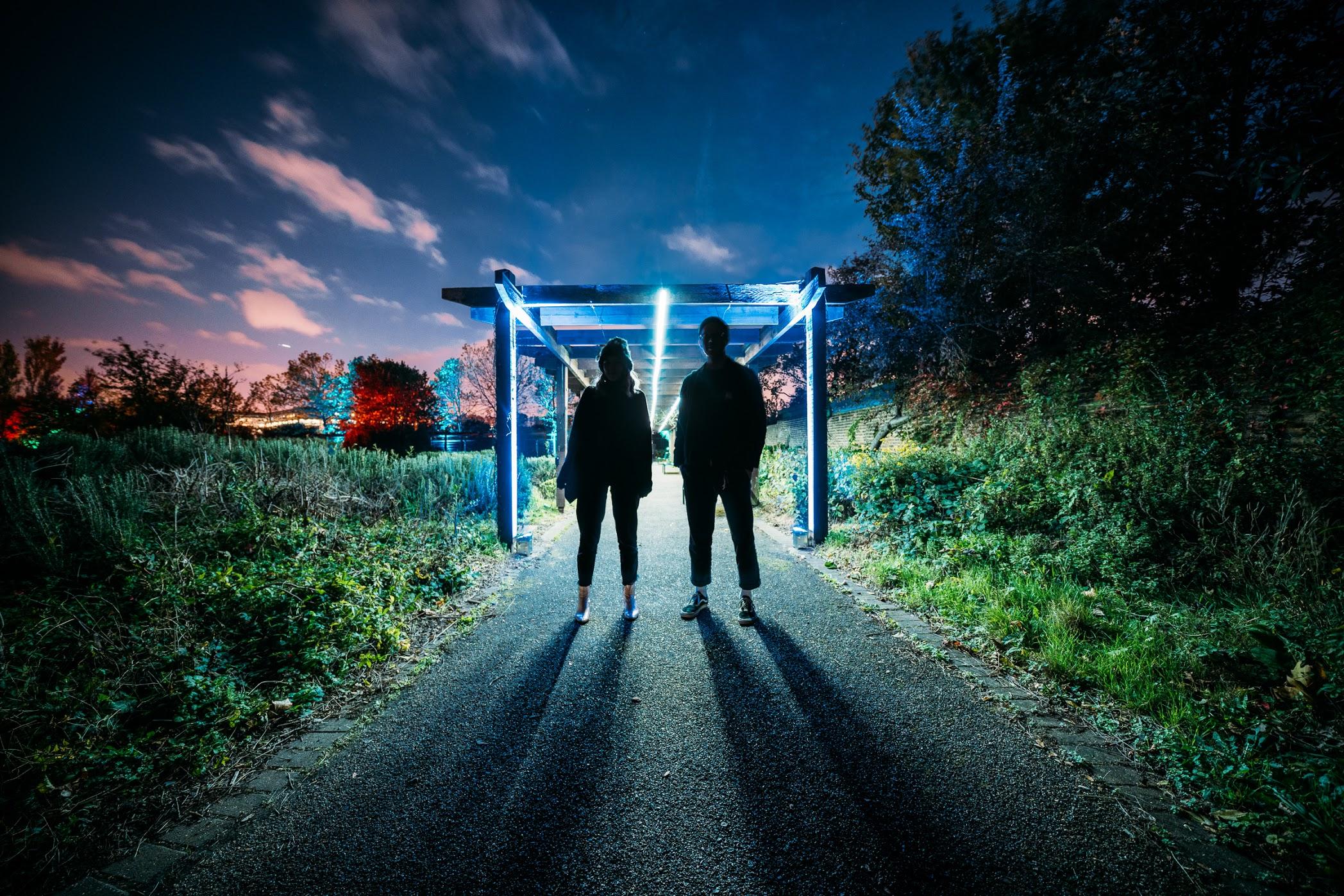 Langthorne Light Festival DLP Photography.jpg