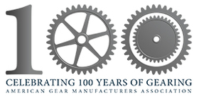 AGMA celebrating 100 years of gearing